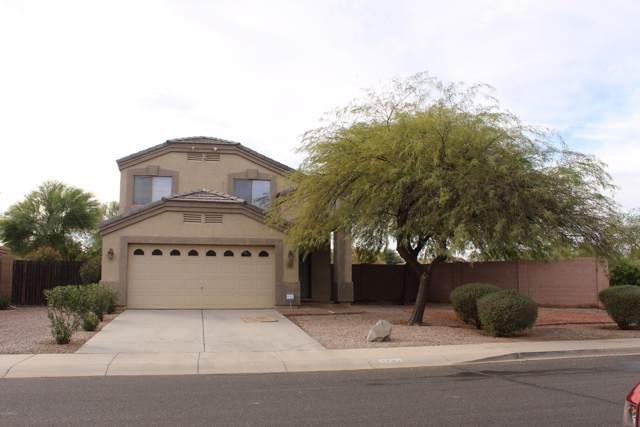 1781 E Angelica Drive, Casa Grande, AZ 85122 (MLS #6012060) :: The Kenny Klaus Team