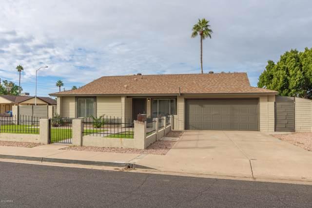 218 N 25TH Street, Mesa, AZ 85213 (MLS #6012062) :: The Kenny Klaus Team