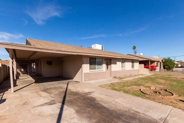 6914 W Pierson Street, Phoenix, AZ 85033 (MLS #6012066) :: The Kenny Klaus Team