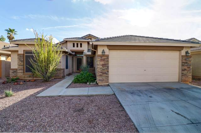 8627 W Mohave Street, Tolleson, AZ 85353 (MLS #6012075) :: Power Realty Group Model Home Center