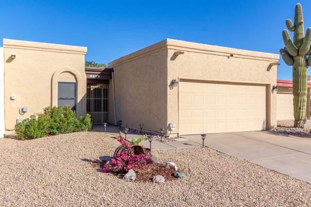 2506 E Robert E Lee Street, Phoenix, AZ 85032 (MLS #6012077) :: The Kenny Klaus Team