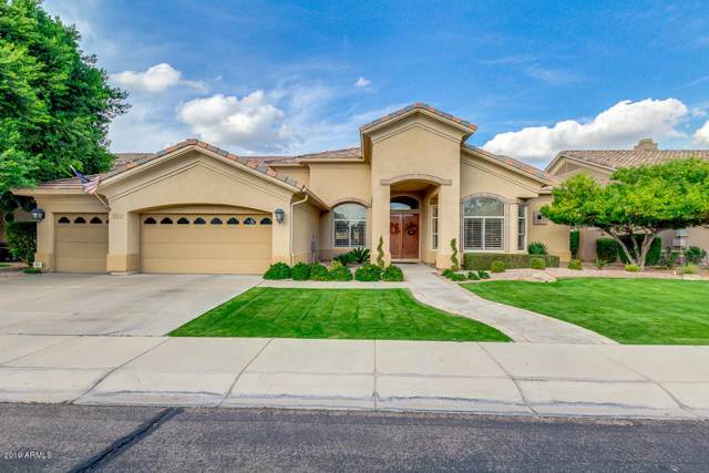 6122 W Gary Drive, Chandler, AZ 85226 (MLS #6012080) :: neXGen Real Estate