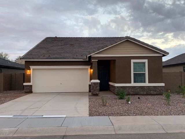 2391 E San Miguel Drive, Casa Grande, AZ 85194 (MLS #6012082) :: My Home Group