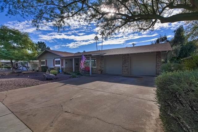 855 W Tulsa Street, Chandler, AZ 85225 (MLS #6012083) :: neXGen Real Estate