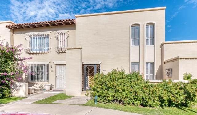 1926 E Medlock Drive, Phoenix, AZ 85016 (MLS #6012091) :: neXGen Real Estate
