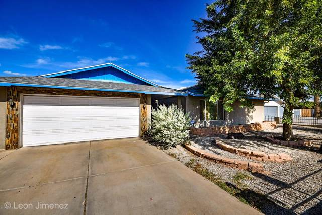 4626 W Solano Drive N, Glendale, AZ 85301 (MLS #6012097) :: The W Group