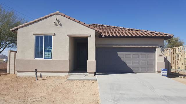 25013 W Wayland Drive, Buckeye, AZ 85326 (MLS #6012098) :: The Bill and Cindy Flowers Team