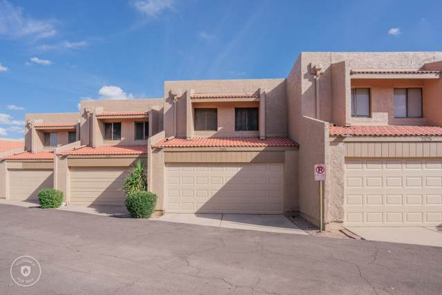 7331 N 44TH Avenue, Glendale, AZ 85301 (MLS #6012106) :: The Kenny Klaus Team