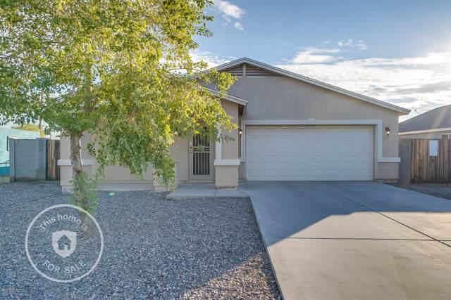 4433 S 18TH Place, Phoenix, AZ 85040 (MLS #6012109) :: Brett Tanner Home Selling Team