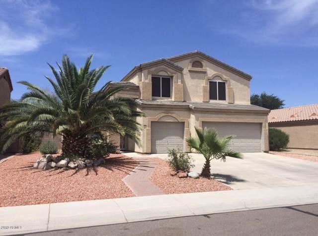 9140 W Quail Avenue, Peoria, AZ 85382 (MLS #6012110) :: The Ramsey Team
