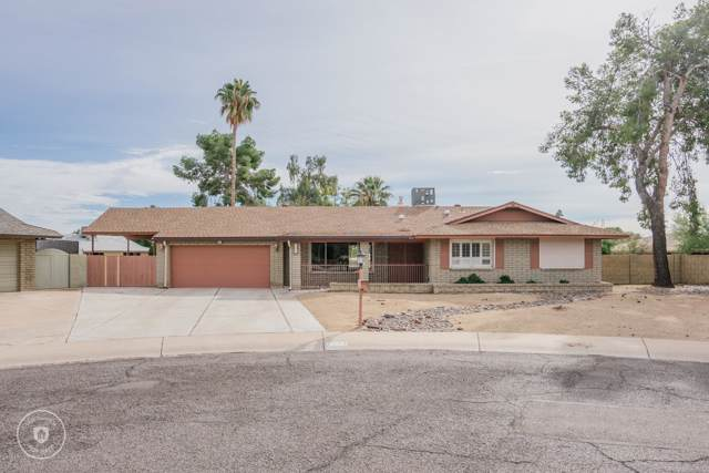7241 N 29TH Drive, Phoenix, AZ 85051 (MLS #6012122) :: The Everest Team at eXp Realty