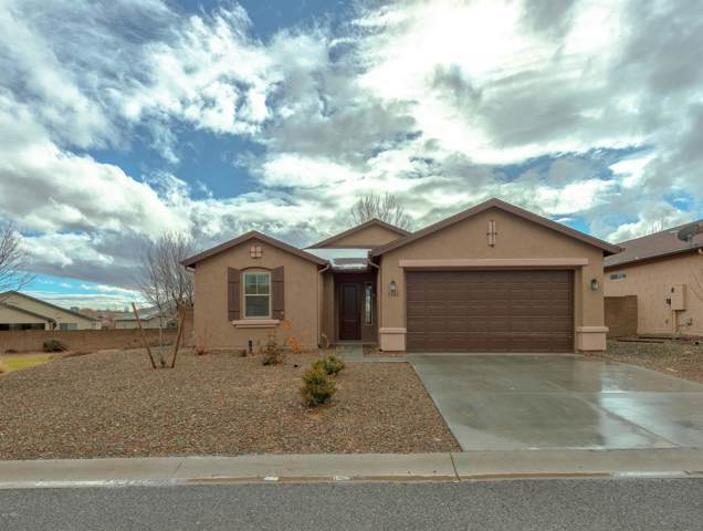1181 Arden Court, Chino Valley, AZ 86323 (MLS #6012123) :: The Bill and Cindy Flowers Team