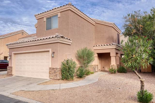1750 W Union Hills Drive #89, Phoenix, AZ 85027 (MLS #6012127) :: Revelation Real Estate