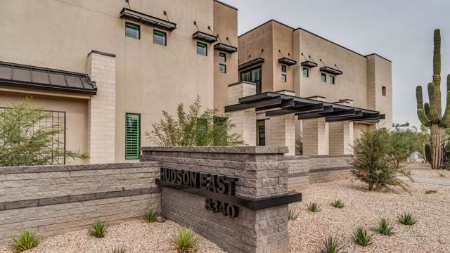 8350 E Mcdonald Drive #1016, Scottsdale, AZ 85250 (MLS #6012129) :: Yost Realty Group at RE/MAX Casa Grande