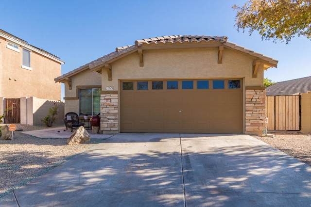15001 N 172ND Drive, Surprise, AZ 85388 (MLS #6012143) :: The Ford Team