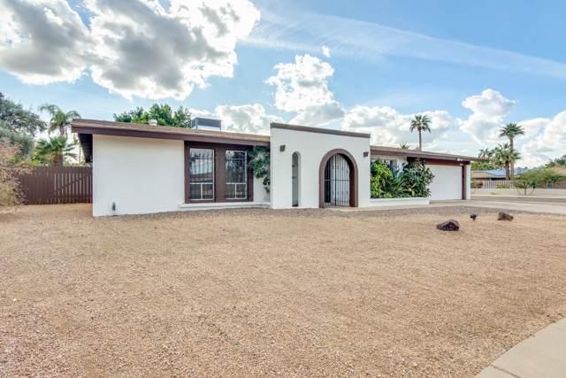 11023 N 36TH Street, Phoenix, AZ 85028 (MLS #6012145) :: The Kenny Klaus Team