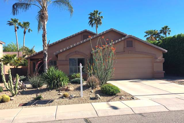 7415 W Aurora Drive, Glendale, AZ 85308 (MLS #6012147) :: Yost Realty Group at RE/MAX Casa Grande