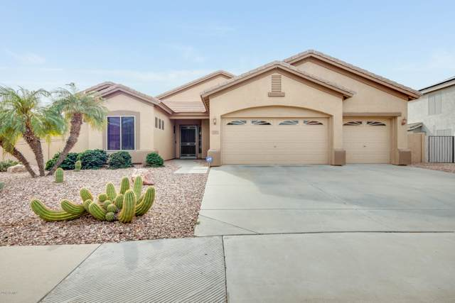 7221 W Cottontail Lane, Peoria, AZ 85383 (MLS #6012153) :: Arizona Home Group