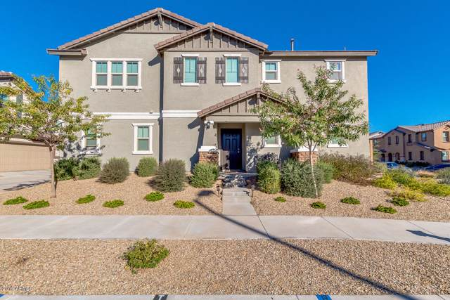 16562 W Sierra Street, Surprise, AZ 85388 (MLS #6012155) :: The Ford Team