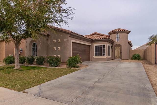 14840 W Riviera Drive, Surprise, AZ 85379 (MLS #6012164) :: The Ford Team