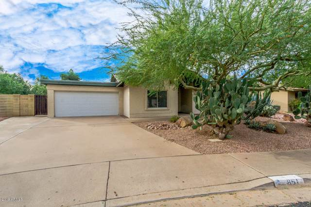 861 W Jerome Circle, Mesa, AZ 85210 (MLS #6012167) :: Arizona Home Group