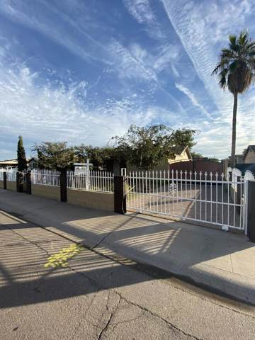 3329 N 80TH Lane, Phoenix, AZ 85033 (MLS #6012168) :: My Home Group