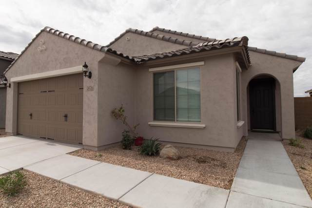 24726 N 96TH Lane, Peoria, AZ 85383 (MLS #6012172) :: Riddle Realty Group - Keller Williams Arizona Realty