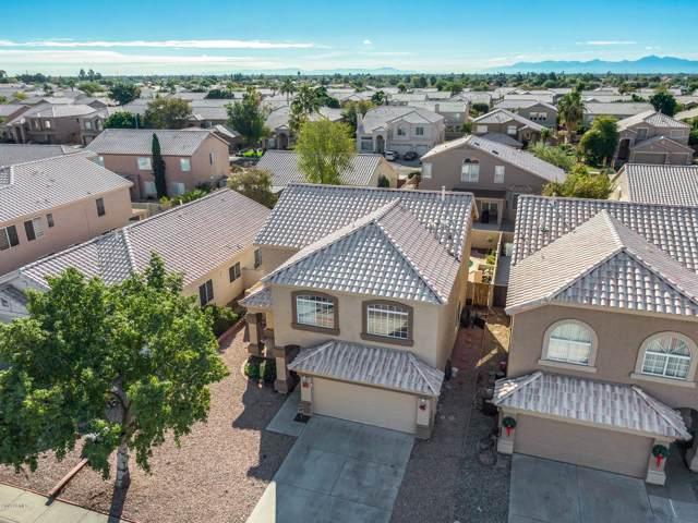 7405 W Emile Zola Avenue, Peoria, AZ 85381 (MLS #6012175) :: Lux Home Group at  Keller Williams Realty Phoenix