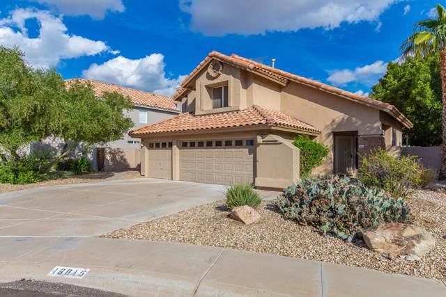 16815 S 34th Way, Phoenix, AZ 85048 (MLS #6012177) :: The Kenny Klaus Team