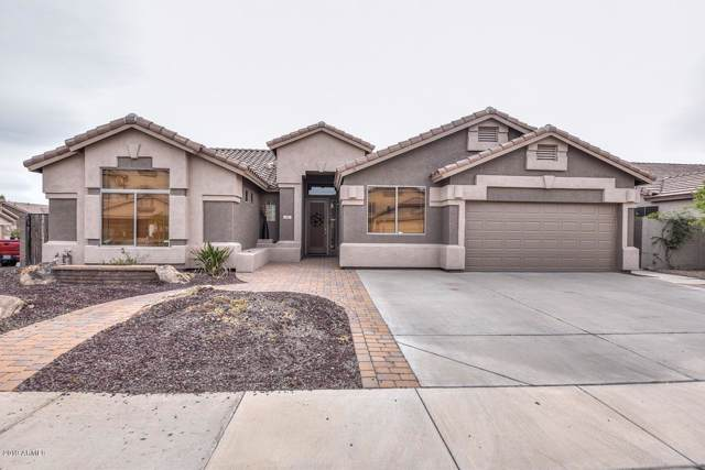 6951 W Melinda Lane, Glendale, AZ 85308 (MLS #6012178) :: Nate Martinez Team
