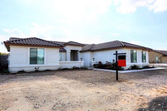 18119 E Mary Ann Way, Queen Creek, AZ 85142 (MLS #6012179) :: My Home Group
