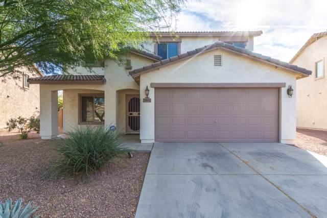 25831 W Satellite Lane, Buckeye, AZ 85326 (MLS #6012187) :: Team Wilson Real Estate