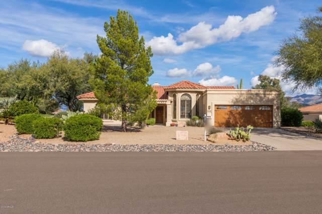 19018 E Poco Rio Drive, Rio Verde, AZ 85263 (MLS #6012189) :: Lux Home Group at  Keller Williams Realty Phoenix