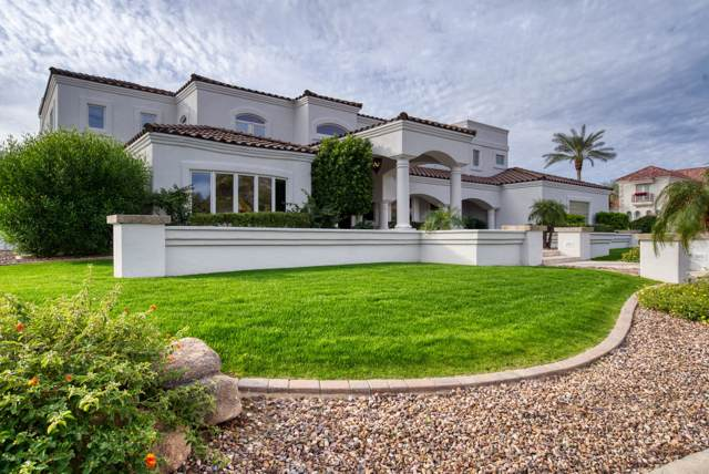3301 E Tonto Drive, Phoenix, AZ 85044 (MLS #6012190) :: The Kenny Klaus Team
