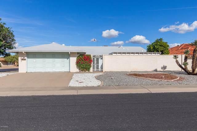 12834 W Paintbrush Drive, Sun City West, AZ 85375 (MLS #6012191) :: The Kenny Klaus Team