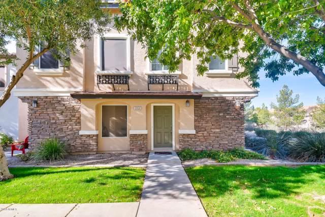 4058 E Jasper Drive, Gilbert, AZ 85296 (MLS #6012192) :: My Home Group