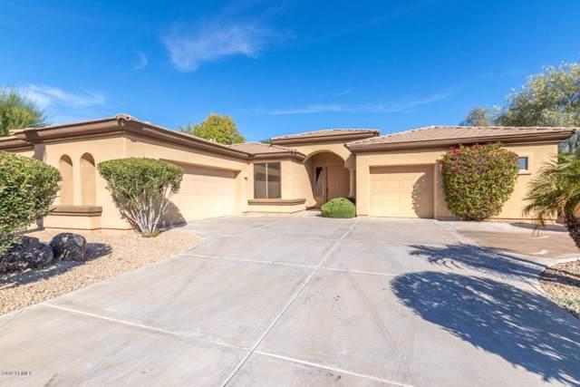 14604 W Clarendon Avenue, Goodyear, AZ 85395 (MLS #6012193) :: Team Wilson Real Estate