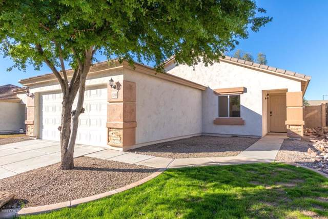 1286 S 228TH Lane, Buckeye, AZ 85326 (MLS #6012194) :: The Kenny Klaus Team