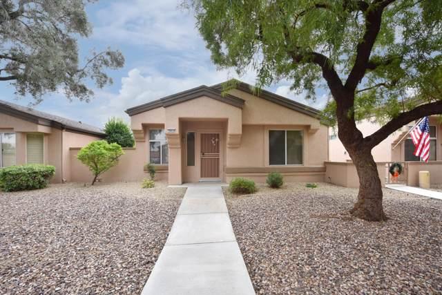 20039 N Greenview Drive, Sun City West, AZ 85375 (MLS #6012195) :: CC & Co. Real Estate Team