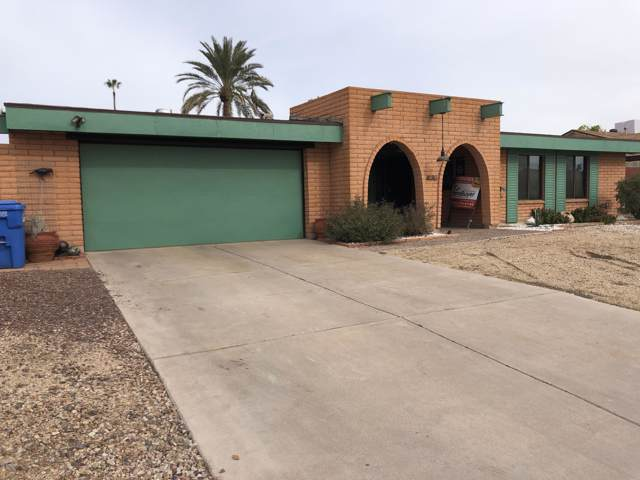 4010 W Carol Avenue, Phoenix, AZ 85051 (MLS #6012198) :: Riddle Realty Group - Keller Williams Arizona Realty