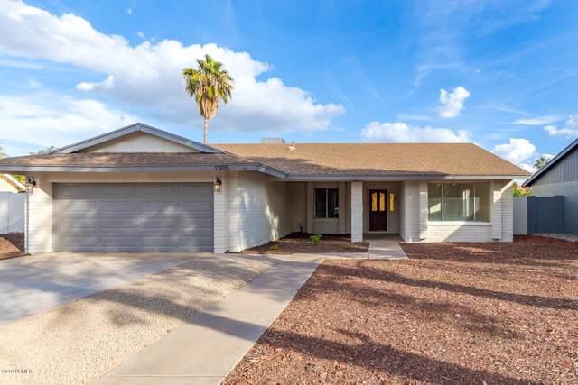 1705 N Burbank Court, Chandler, AZ 85225 (MLS #6012200) :: Team Wilson Real Estate