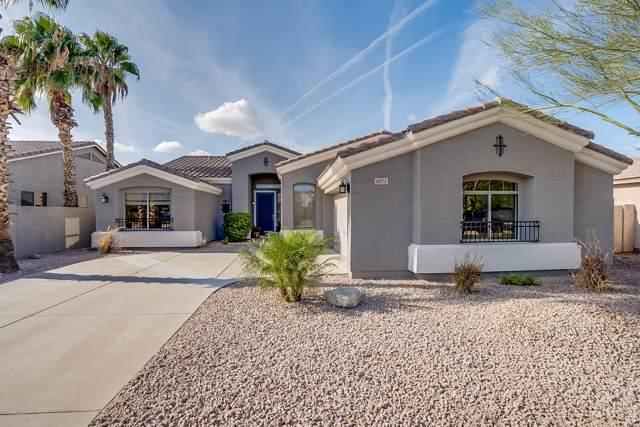 1672 S Hazel Street, Gilbert, AZ 85295 (MLS #6012202) :: Lifestyle Partners Team