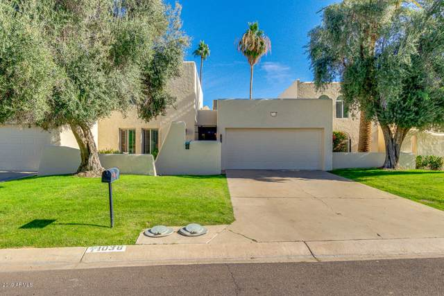 1038 N Sierra Hermosa Drive, Litchfield Park, AZ 85340 (MLS #6012207) :: Yost Realty Group at RE/MAX Casa Grande