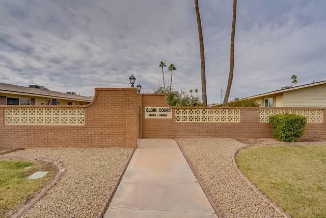 13808 N Silverbell Drive, Sun City, AZ 85351 (MLS #6012208) :: CC & Co. Real Estate Team