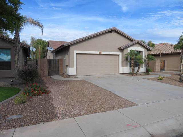 9046 W Irma Lane, Peoria, AZ 85382 (MLS #6012209) :: The Everest Team at eXp Realty
