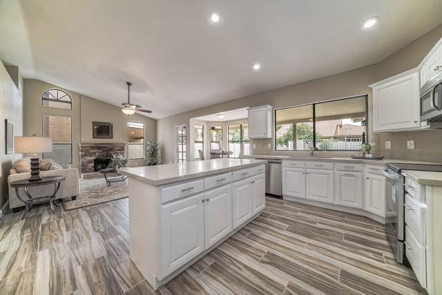 1533 W Coquina Drive, Gilbert, AZ 85233 (MLS #6012211) :: The Kenny Klaus Team