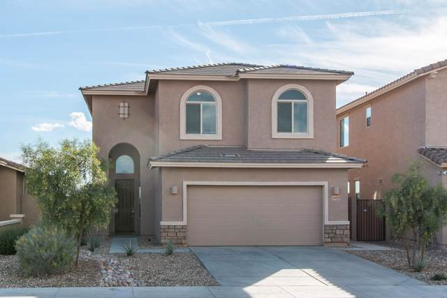 19925 W Monroe Street, Buckeye, AZ 85326 (MLS #6012213) :: The Kenny Klaus Team