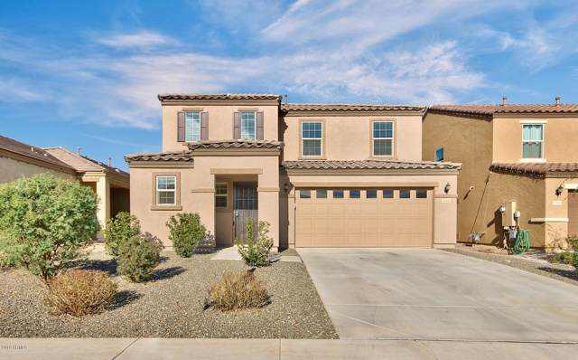 1048 W Canyonlands Court, San Tan Valley, AZ 85140 (MLS #6012218) :: Nate Martinez Team