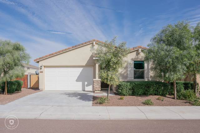 21392 W Holly Street, Buckeye, AZ 85396 (MLS #6012220) :: The Property Partners at eXp Realty