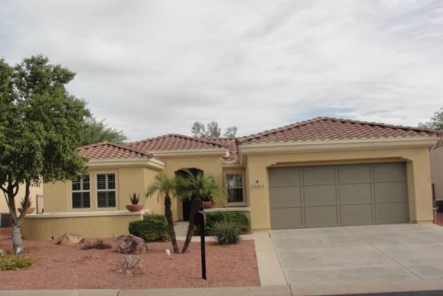 22319 N Arrellaga Drive, Sun City West, AZ 85375 (MLS #6012224) :: CC & Co. Real Estate Team